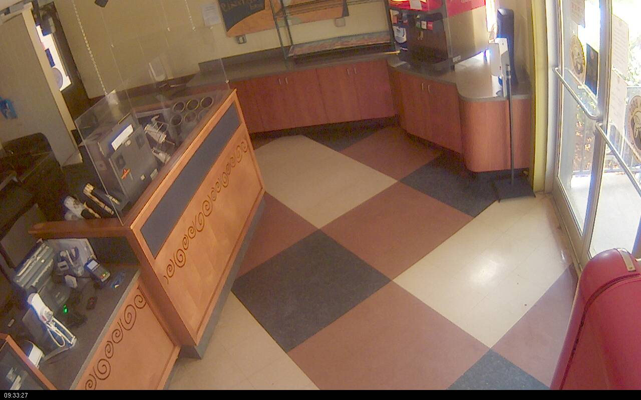 Einstein Bros. webcam image
