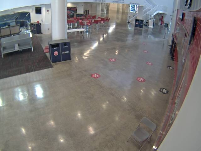 Raising Cane's webcam image